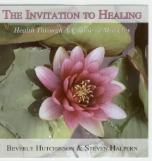 The invitation to healing mp3 miracle distribution center the invitation to healing mp3 stopboris Choice Image
