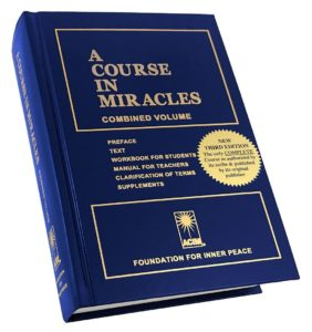 Course in miracles study groups